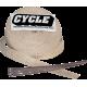 Banda izolare termica Cycle evacuare natural 51mm x7,6m